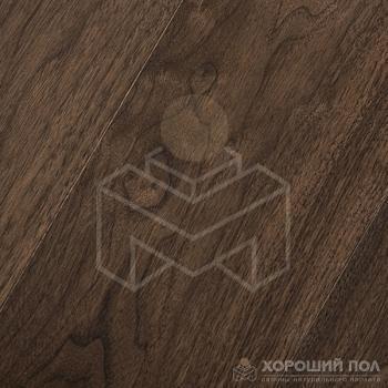 Инженерная доска COSWICK Орех Американский Классический Классическая Масло шелковое 3-х слойный T&G (шип-паз) 1 Натур 1367-3261