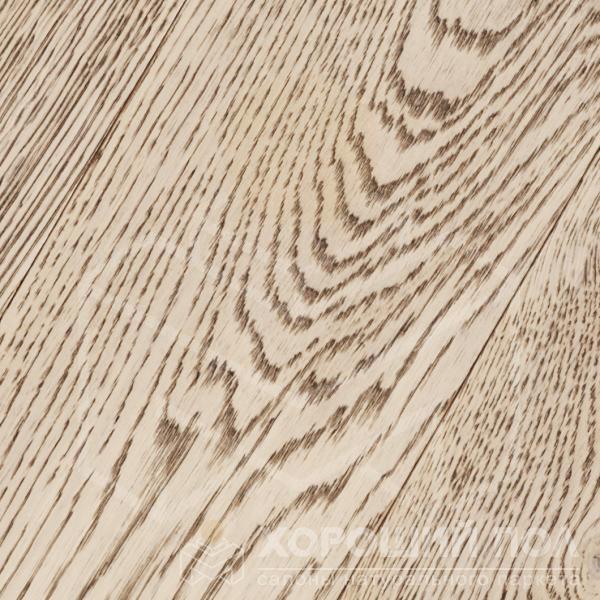 Инженерная доска COSWICK Дуб Античная патина Вековые традиции Масло шелковое 3-х слойный T&G (шип-паз) Таверн 1167-4250